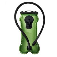 户外便携登山水袋喝水吸管式运动饮水袋大容量可折叠水囊