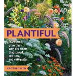 【预订】Plantiful: Start Small, Grow Big with 150 Plants That S