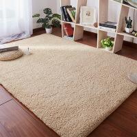 地毯客厅茶几毯毛绒卧室满铺榻榻米床边地垫加厚水洗可定做/