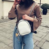韩版2018新款时尚迷你小双肩包女休闲百搭多用女士背包旅行小包包