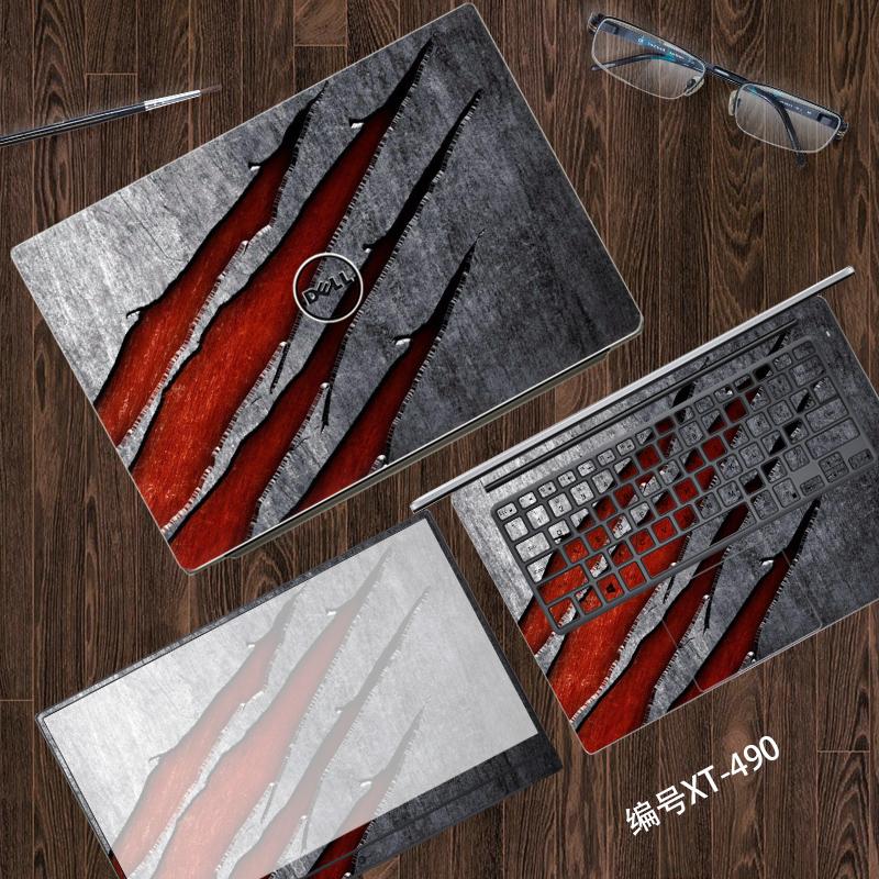 戴尔笔记本电脑保护膜G3/G7/15P-7545/7745/7645/3579游匣537
