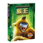 沈石溪动物小说鉴赏-猴王