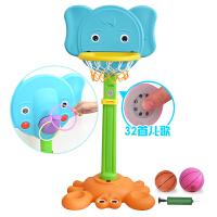 麦宝创玩 儿童篮球架子宝宝可升降投篮筐架篮球框家用室内运动户外亲子玩具