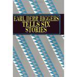 【预订】Earl Derr Biggers Tells Six Stories