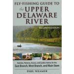 【预订】Fly-Fishing Guide to Upper Delaware River