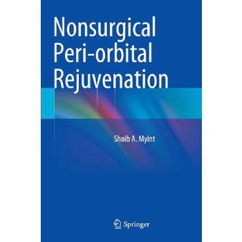 【预订】Nonsurgical Peri-Orbital Rejuvenation 预订商品,需要1-3个月发货,非质量问题不接受退换货。