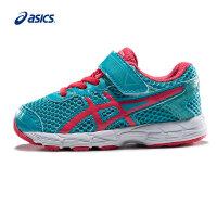 ASICS 亚瑟士 新款 童鞋 男女 幼儿鞋 GT-1000 4 TS C555N-9007