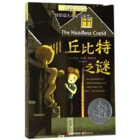 丘比特之谜/长青藤国际大奖小说书系