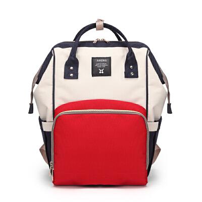 1宝妈包外出时尚母婴包多功能大容量妈妈背包双肩包旅行妈咪出行包 一般在付款后3-90天左右发货,具体发货时间请以与客服协商的时间为准