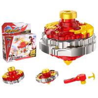 超变战陀陀螺玩具儿童合体坨螺超能托罗铊驼站砣魔幻旋转拉线男孩