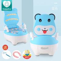 儿童马桶坐便器1-3-6岁超大号男宝宝蹲便器女小孩厕所拉屎做便器