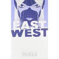 【预订】East of West Volume 3: There Is No Us Tp