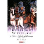 【预订】The Realm of St Stephen: A History of Medieval Hungary,