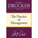 英文原版 管理的实践 The Practice of Management 彼得・德鲁克(Peter F. Druck