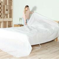 家具沙发床尘罩布无纺布床罩大盖布罩