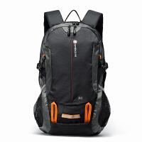瑞士军刀SWISSGEAR 双肩包时尚休闲撞色多功能大容量旅行背包书包男士双肩包时尚休闲学院风