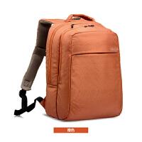 大容量双肩笔记本电脑包苹果/华硕/索尼14寸15.6寸男女背包SN7582