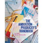 【预订】The Animation Producer's Handbook