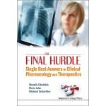 【预订】The Final Hurdle 9781848167445