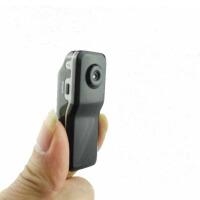 联泽 【升级版】微型摄像机 小录像照相机 无线监控摄像头 迷你插卡摄像机