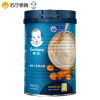 嘉宝 胡萝卜营养米粉米糊225g罐装1阶段 婴幼儿辅食宝宝米粉
