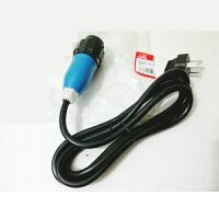 大阳巧客CHOK四轮电动车充电线充电插头插座充电插口线