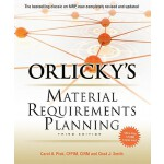 【预订】Orlicky's Material Requirements Planning