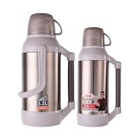 热水瓶家用保温瓶大容量玻璃内胆暖壶开水瓶学生用