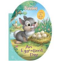 Disney Bunnies An Eggcellent Day