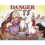 【预订】Danger the Dog Yard Cat