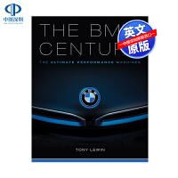 现货英文原版 宝马世纪:终极性能机器历史指南 精装收藏版艺术书 The BMW Century: The Ultimat