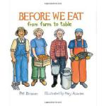 【预订】Before We Eat