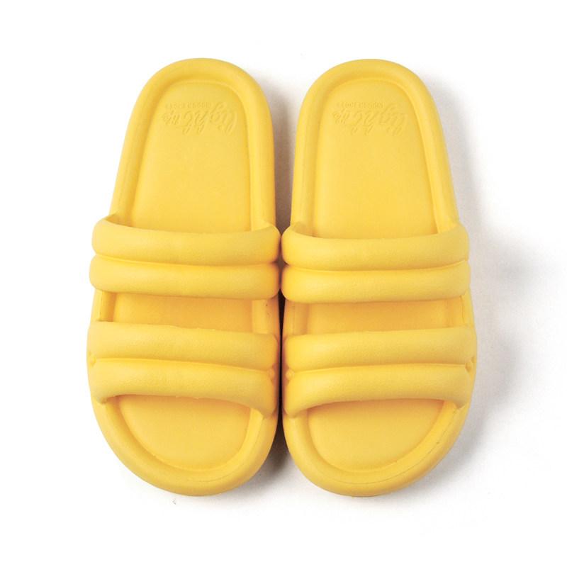 静音家居拖鞋办公室软底防臭家用浴室男拖鞋女士夏季室内防滑洗澡