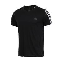 Adidas阿迪达斯 男装 运动休闲透气短袖T恤 DM1665