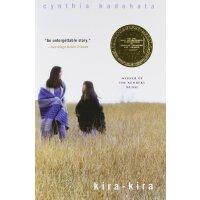 英文原版 基拉基拉 KIRA-KIRA 亮晶晶(2005年纽伯瑞金奖小说)