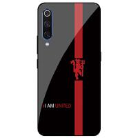 小米9se玻璃手机壳皇马梅西AC米兰尤文国米曼联切尔西利物浦 1 此款为小米9se
