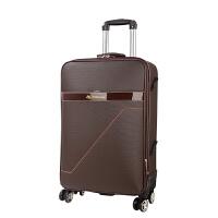 箱子行李箱拉杆箱万向轮密码箱学生旅行箱24寸男女皮箱26寸登机箱
