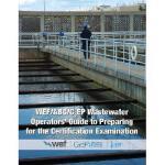 【预订】Wef/ABC/C2ep Wastewater Operators' Guide to Preparing f