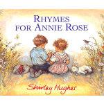 Rhymes For Annie Rose 给安妮・罗斯的诗 ISBN 9780099464914