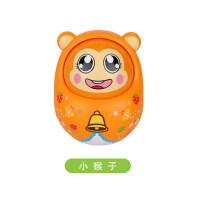 宝宝幼儿趣味小鸡不倒翁大号摆件创意可爱婴儿玩具女孩0一1岁 抖音