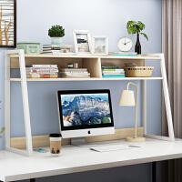 简约书架 桌上置物创意架学生桌面书柜简易办公桌经济型置物架