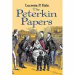 The Peterkin Papers(【按需印刷】)