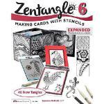 【预订】Zentangle 6, Expanded Workbook Edition: Making Cards wi