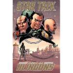 【预订】Star Trek: Best of Klingons Tp