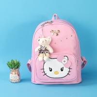 公主儿童背包旅行双肩包女孩迷你双肩可爱萌小学生中大童学生书包