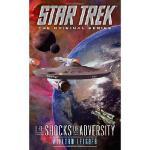 【预订】Star Trek: The Original Series: The Shocks of Adversity