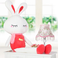 兔子毛绒玩具可爱小兔子公仔大号抱枕儿童布娃娃玩偶生日礼物女生