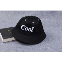 新款�n��子小清新字母�R卡���O夫帽盆帽男女士�n版�敉庹陉�帽子