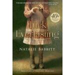 Tuck Everlasting 不老泉 进口英文原版