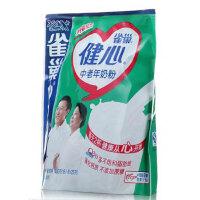 【中粮我买】雀巢健心中老年奶粉400g